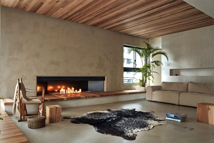 soar design studio apartment 6