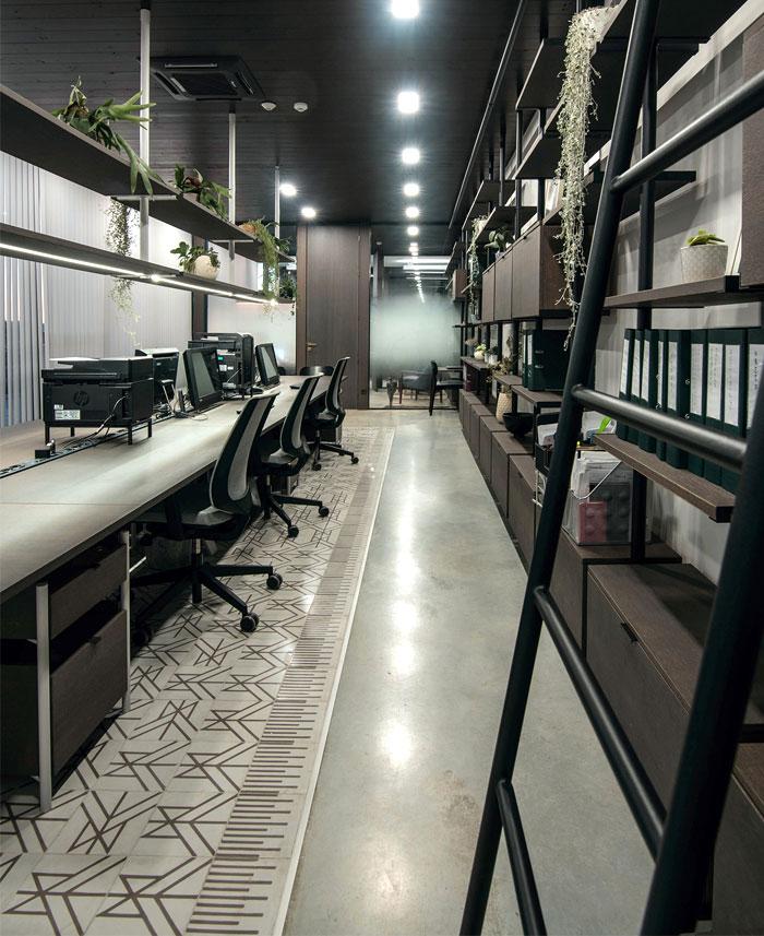 think forward lab bulgarian office 18