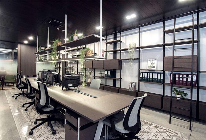 think forward lab bulgarian office 4