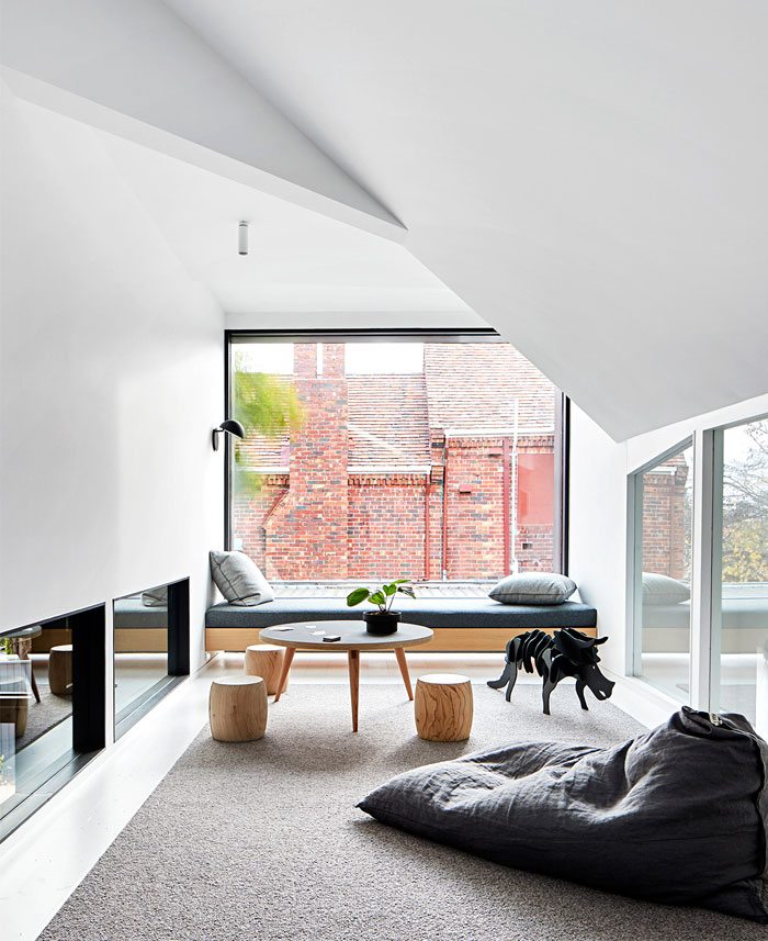 Brighton Victoria house Whiting Architects 12