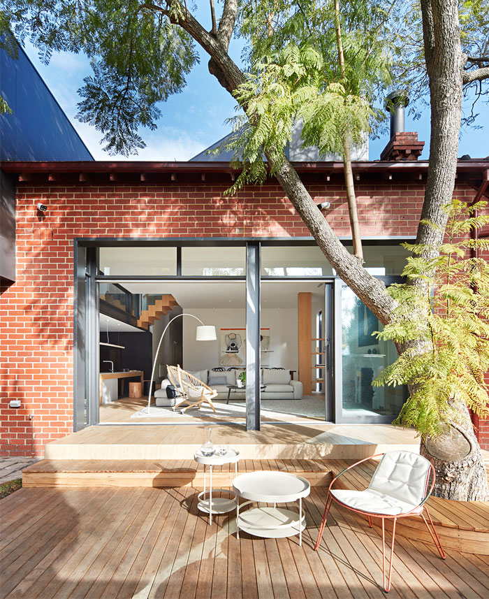 Brighton Victoria house Whiting Architects 8