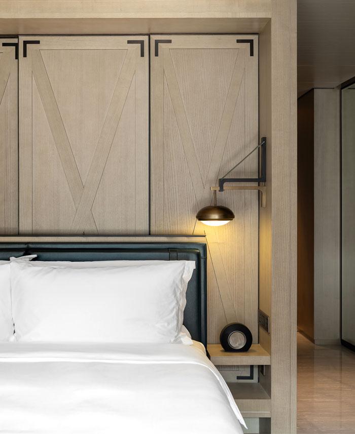 Inter Continental Shanghai Wonderland Hotel 11