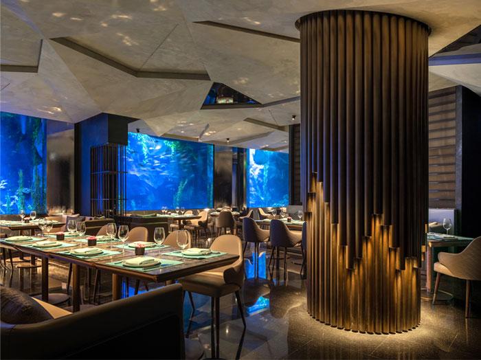 Inter Continental Shanghai Wonderland Hotel 17
