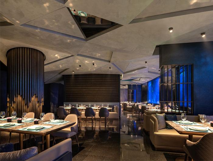 Inter Continental Shanghai Wonderland Hotel 18