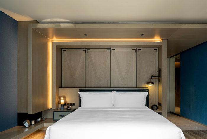 Inter Continental Shanghai Wonderland Hotel 2