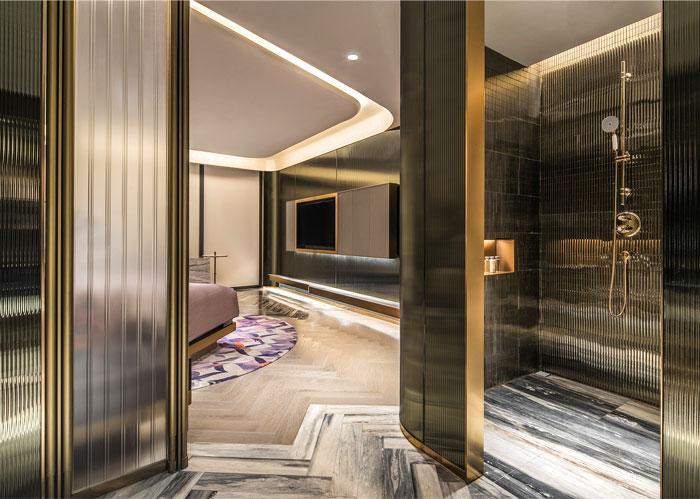 Inter Continental Shanghai Wonderland Hotel 3