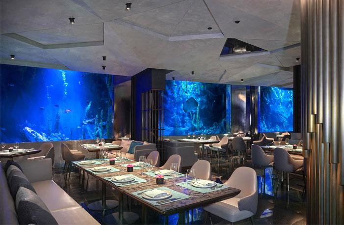 Inter Continental Shanghai Wonderland Hotel 6