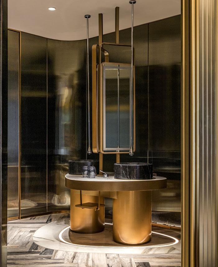 Inter Continental Shanghai Wonderland Hotel 9