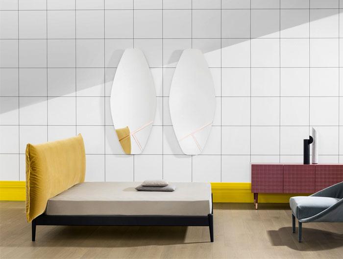 bedroom contemporary design trends interiorzine