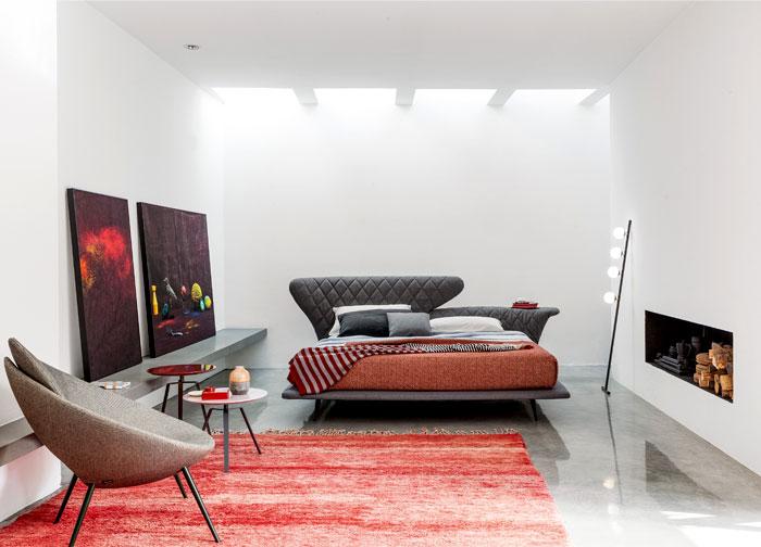 bonaldo bedroom trends interiorzine