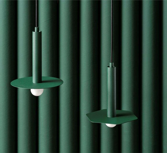 fild minimal furniture color design trend