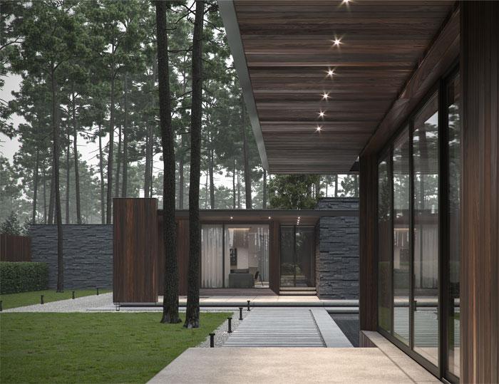 forest house bezmirno architects 5