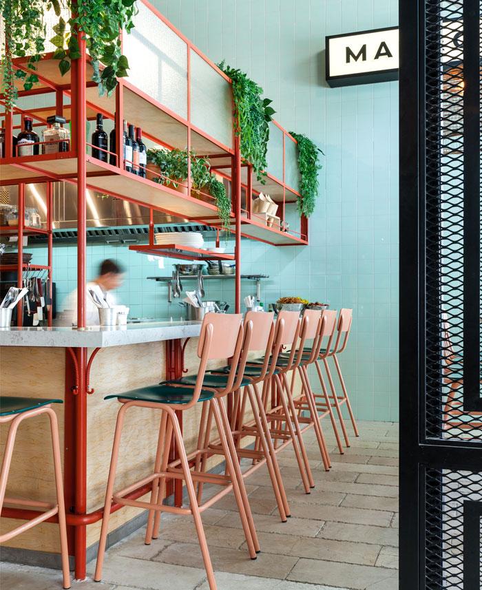 marco restaurant jaffa flee market 3