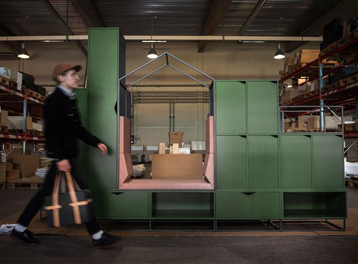 mizetto storage room furniture
