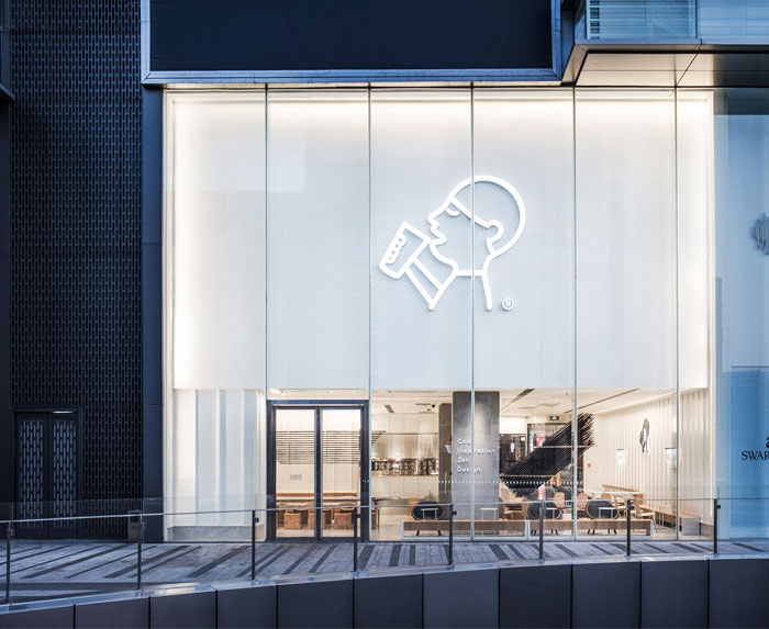 moc design office heytea 1