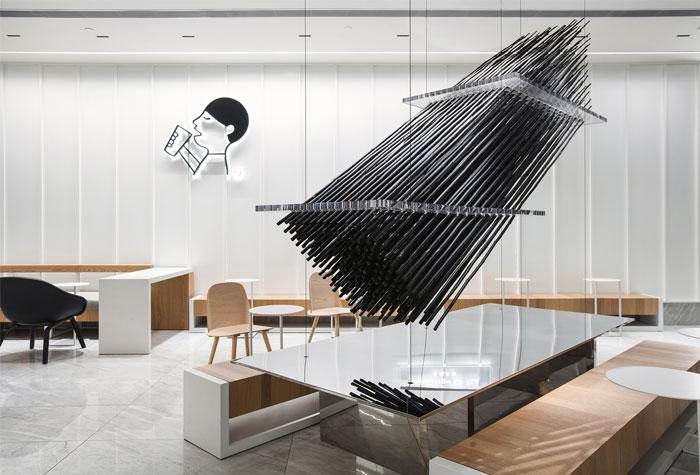 moc design office heytea 6