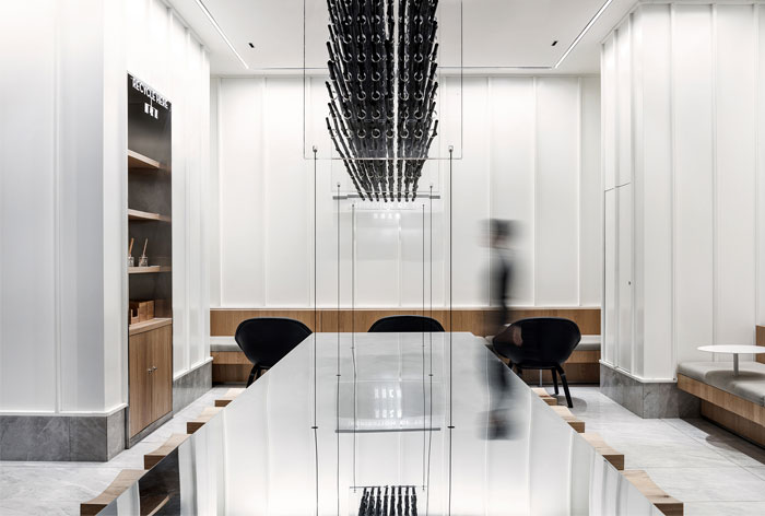 moc design office heytea 9