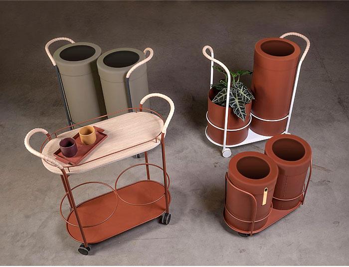 modular furniture elements mizetto