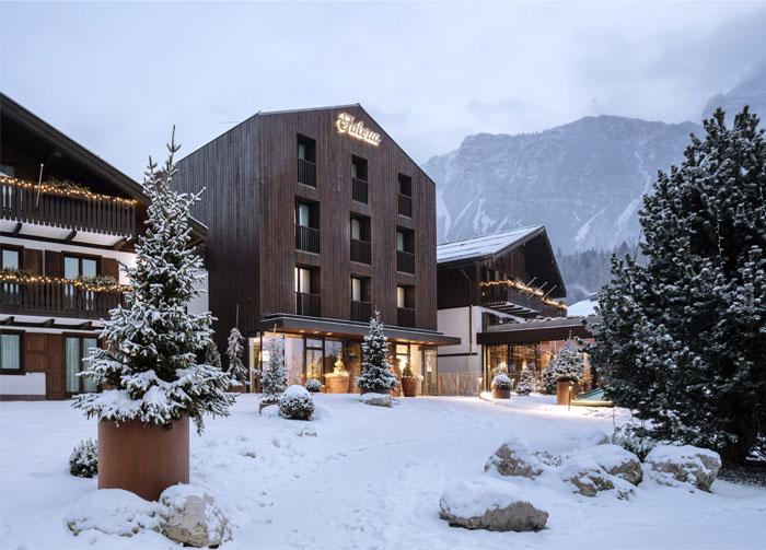 mountain spa resort faloria flaviano capriotti 14