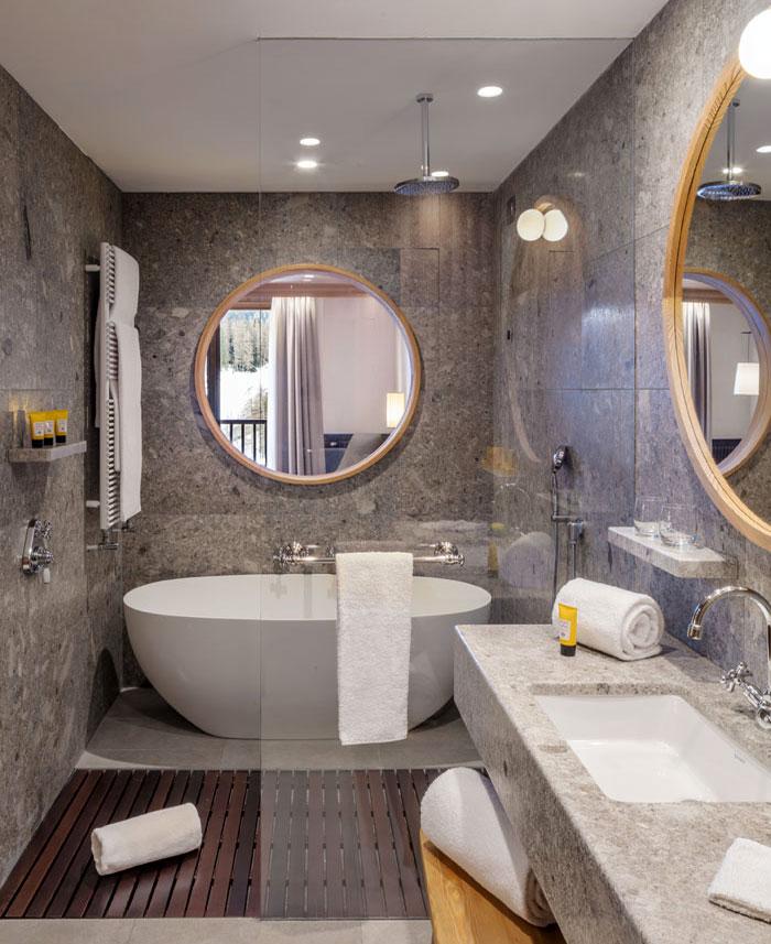 mountain spa resort faloria flaviano capriotti 25