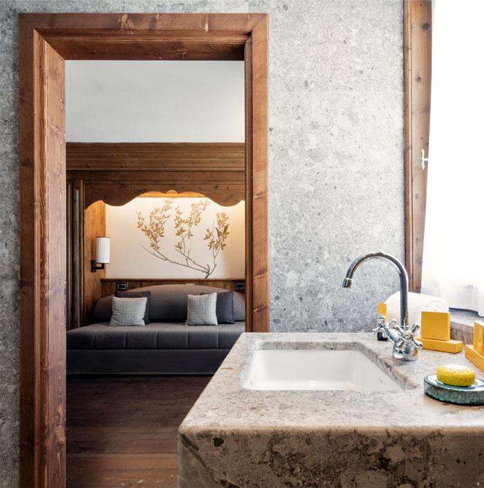 mountain spa resort faloria flaviano capriotti 5