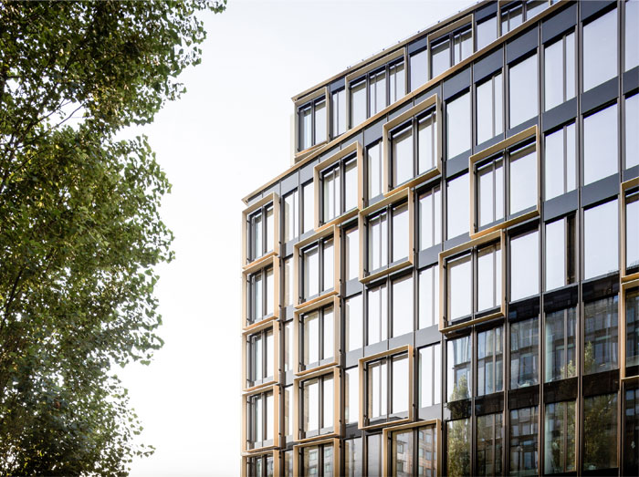 office building nove 3