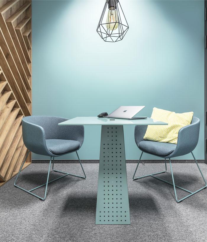 office space ZONA architekci 1