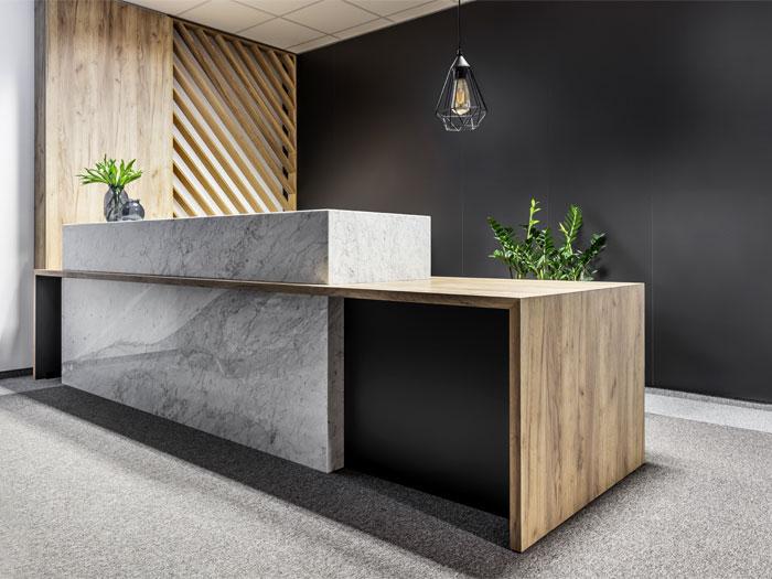office space ZONA architekci 11