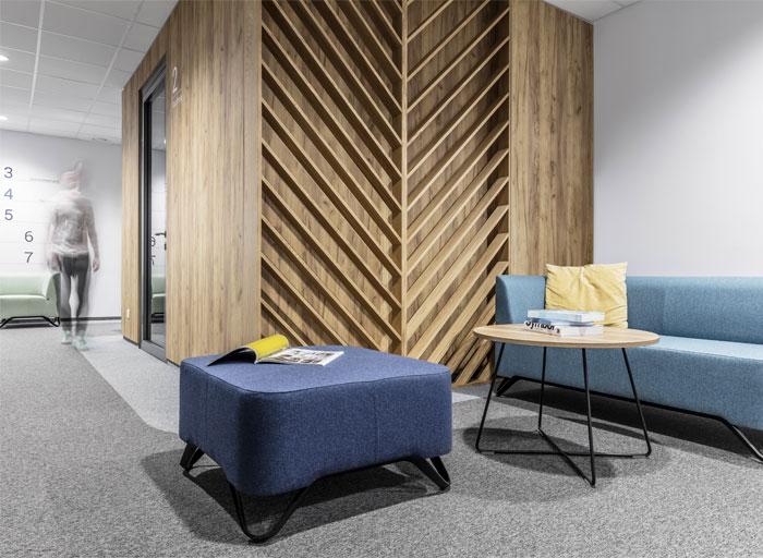 office space ZONA architekci 12