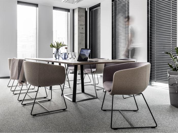 office space ZONA architekci 13