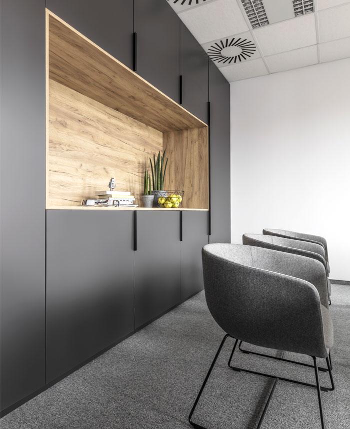 office space ZONA architekci 14