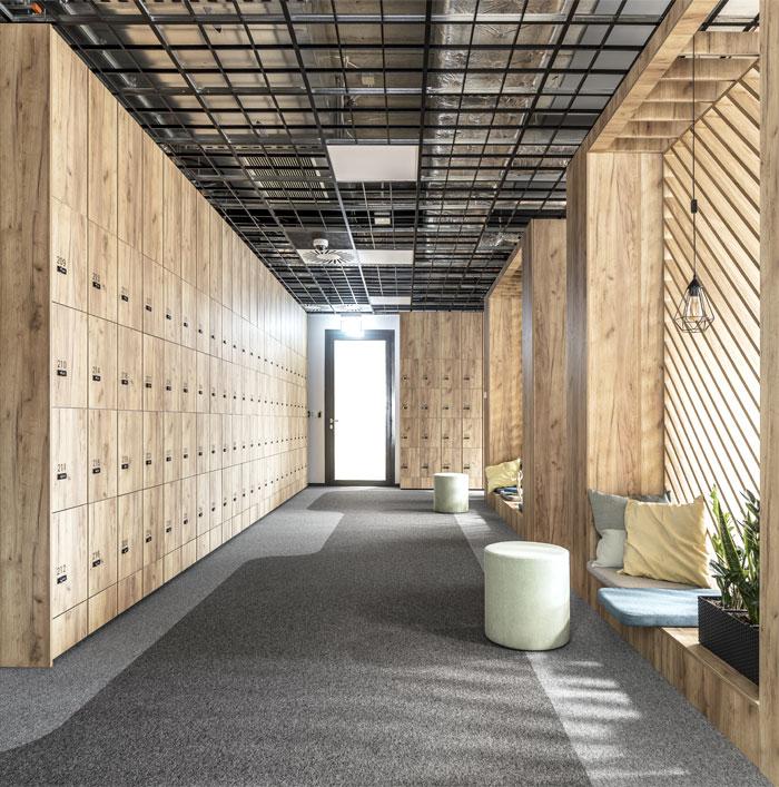 office space ZONA architekci 3
