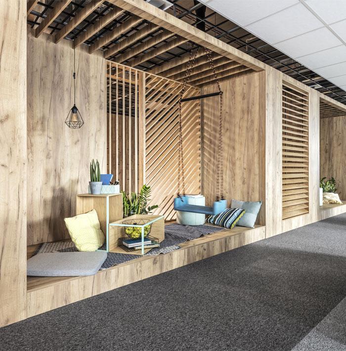 office space ZONA architekci 4