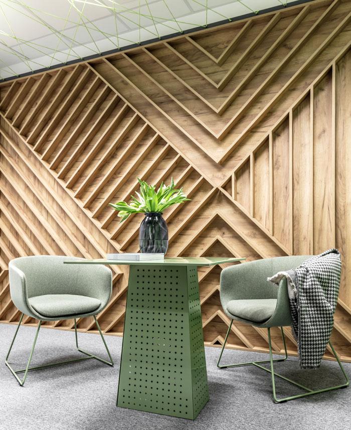office space ZONA architekci 5