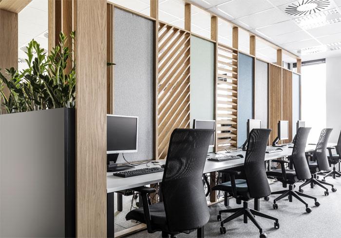 office space ZONA architekci 6
