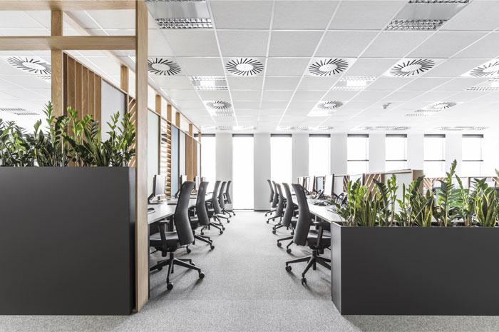office space ZONA architekci 7