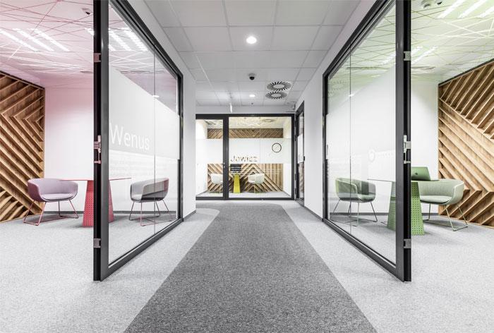 office space ZONA architekci 8
