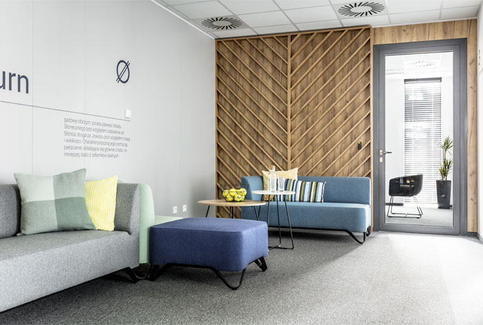 office space ZONA architekci 9