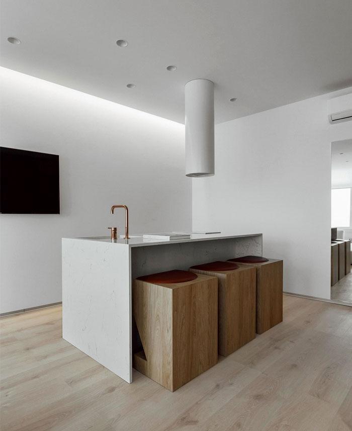 36 sq m apartment m3arch 2