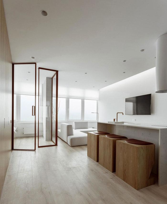 36 sq m apartment m3arch 5