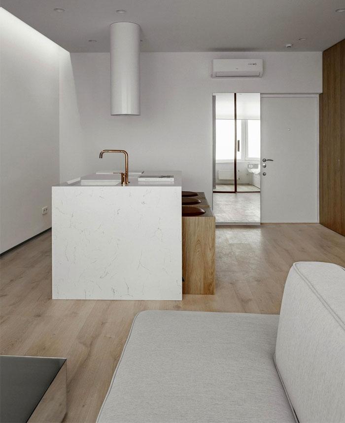 36 sq m apartment m3arch 7