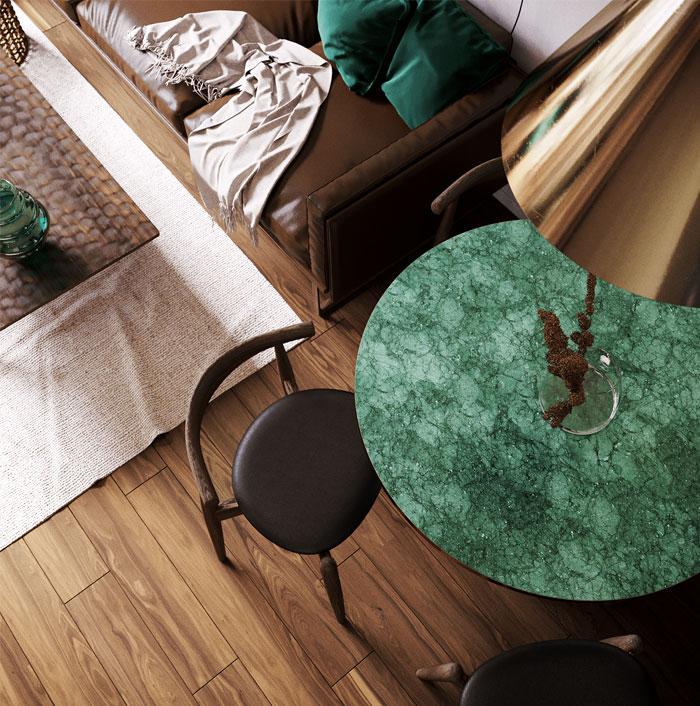 L2 apartment rudastudio 6