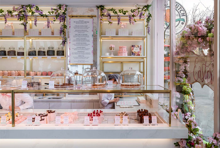 Peggy Porschen Chelsea photo by Tom Bird 1