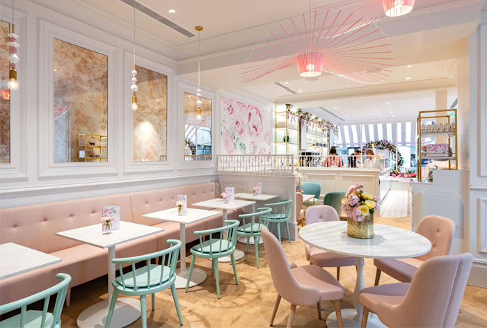 Peggy Porschen Chelsea photo by Tom Bird 2