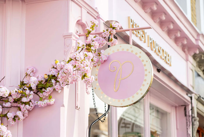 Peggy Porschen Chelsea photo by Tom Bird 4