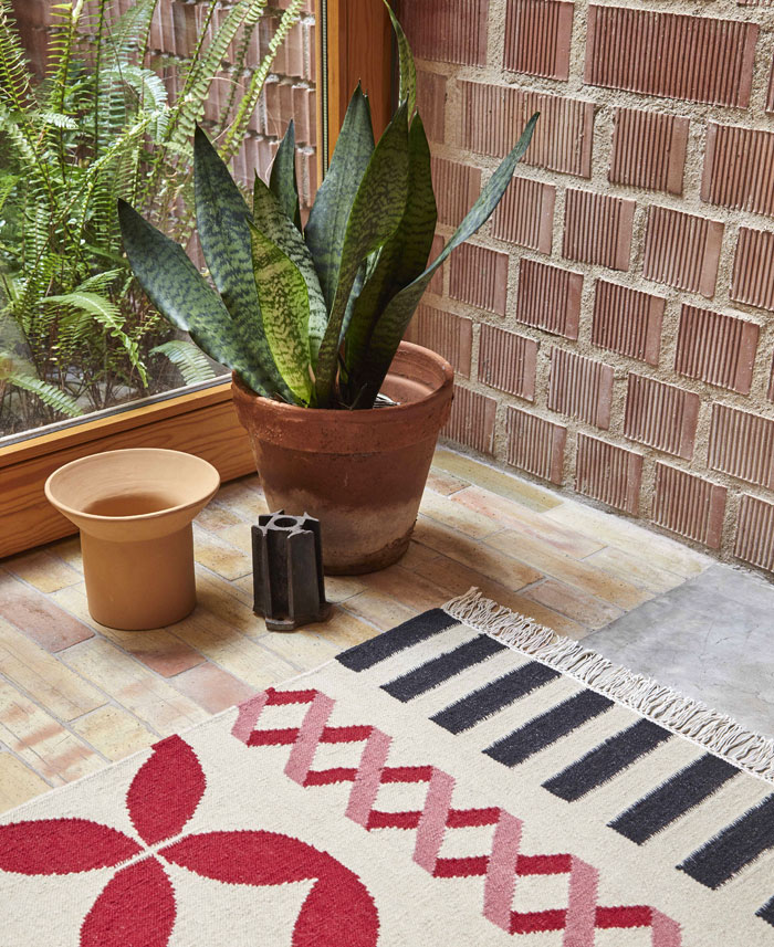 Sandra Figuerola GAN collections rugs kilims 3