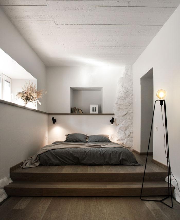 basement apartment kaunas 1planas 4