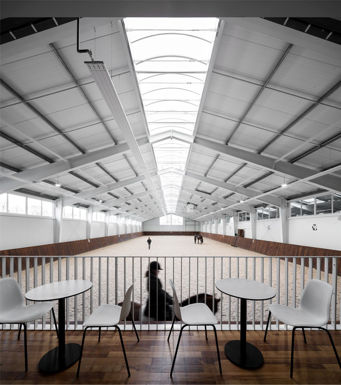 drozdov partners project horse club 17
