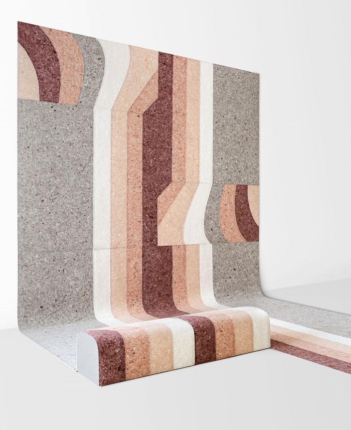 gan sustainable felt rug 5