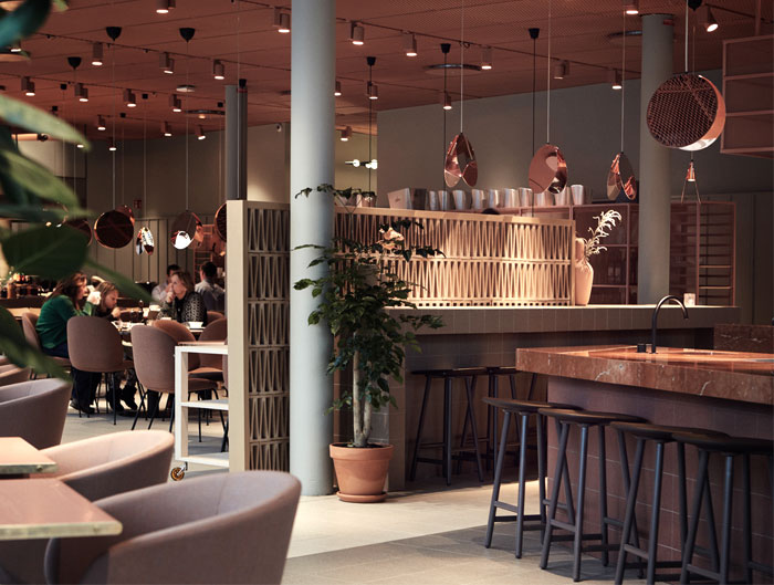 grow hotel stockholm interiors note design studio 13